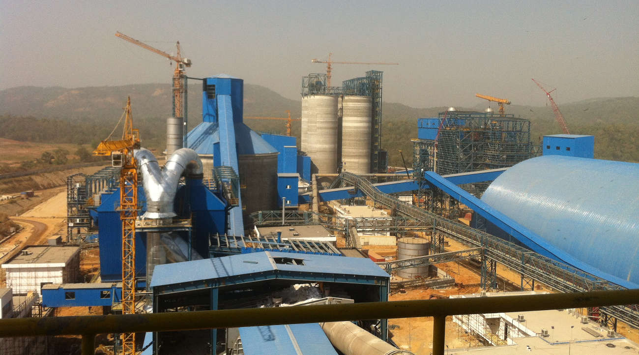 Photo of Dangote Shakes Kenya's Cement Market With Ethiopia Imports