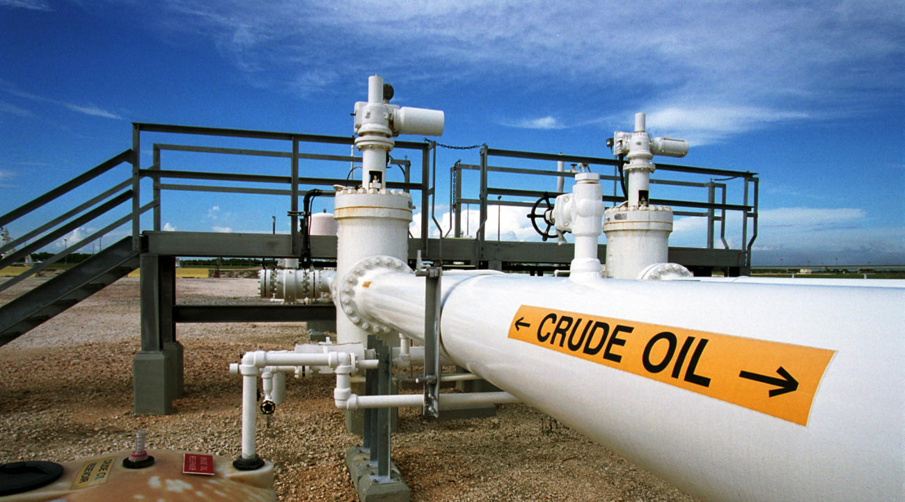 Photo of Govt Seeks Consultants for Crude Oil Pipeline