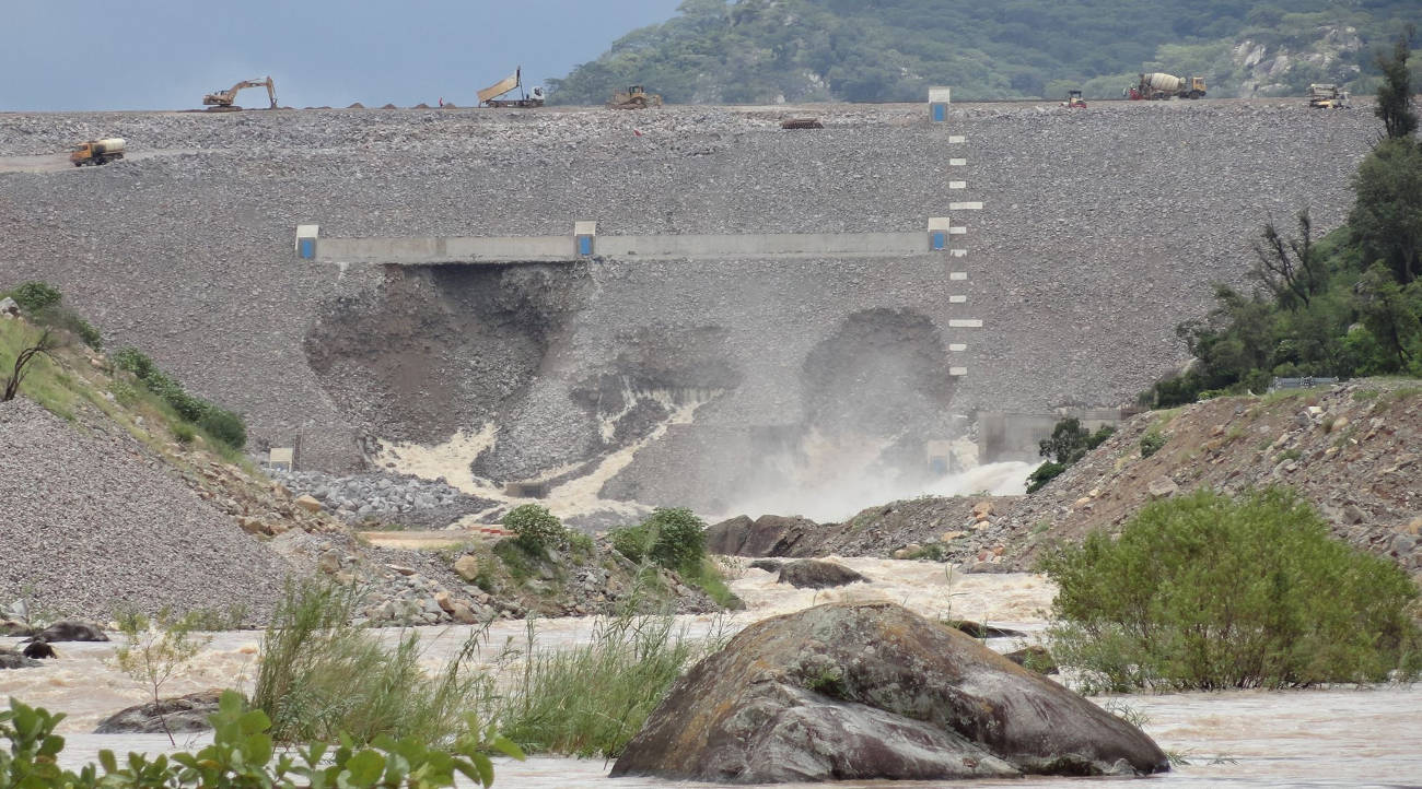 Photo of Tongaat Releases $6,6m for Tokwe-Mukosi Dam