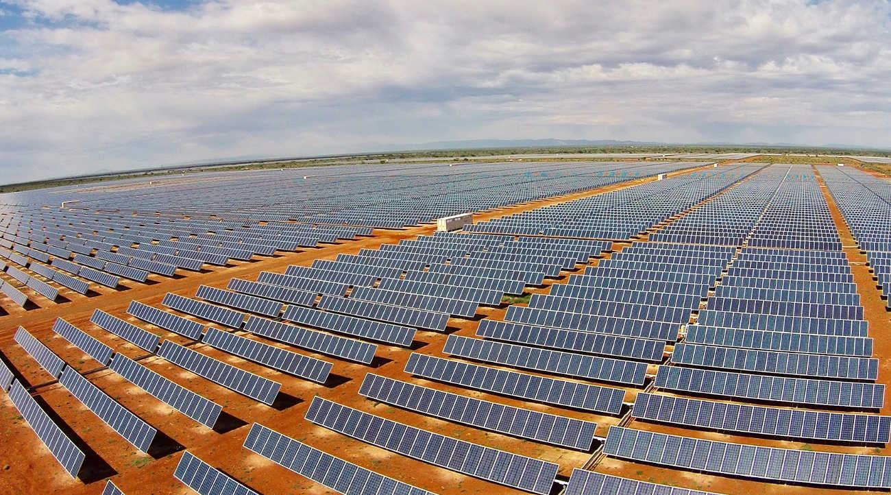 Photo of Highest number of Renewable Energy installations in SA
