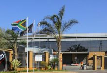 Photo of BMG invests R400m in Joburg distribution centre