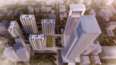 Photo of Sonko halts construction of city's tallest building
