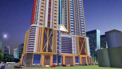 Photo of Praise Mall set to be the tallest building in the Mt Kenya region