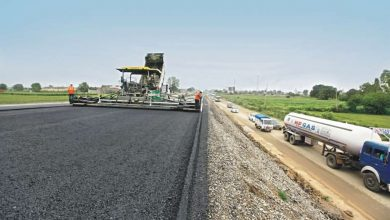 Photo of Chinese firm begins work on Sh16bn Kenol-Marua dual carriageway