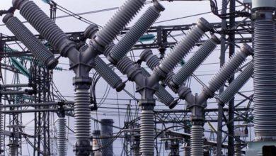 Egypt Power Distribution